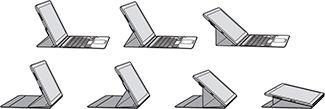 Samsung Galaxy Book Connect the Keyboard