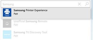 Samsung Galaxy Book Microsoft Store app