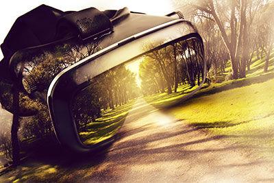 Samsung GearVR Oculus 360 Photos Introduction