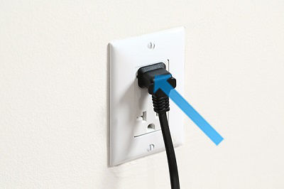 Samsung AC Wall Outlet
