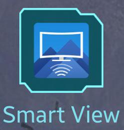 Samsung Open Smart View App