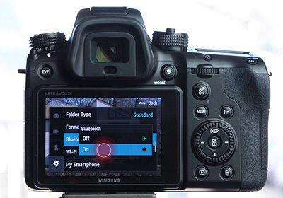 Samsung Camera Download Custom Modes
