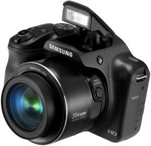 Samsung Camera Shutter Speed