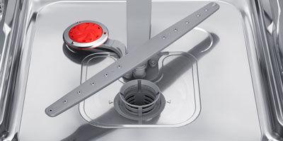cleaning the fine filter in your dishwasher dw80k7050. Black Bedroom Furniture Sets. Home Design Ideas