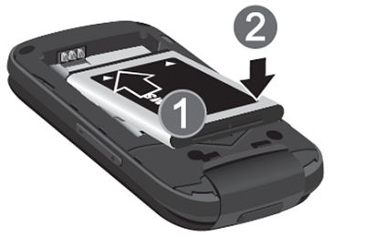 Battery_Insert battery