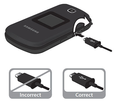 Battery_USB Connector