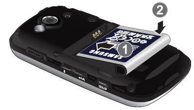 Samsung Reality_Insert Battery
