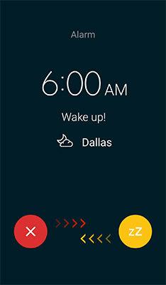 Samsung Galaxy S4 Active Set Alarm
