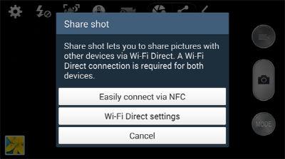 Samsung Galaxy S4 Use Share Shot Taking Photos