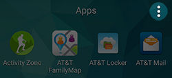 Samsung Galaxy S5 Active Uninstall Turn Off Apps