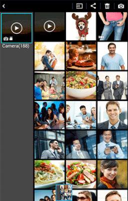 Samsung Galaxy Note 8.0 Take Screenshot