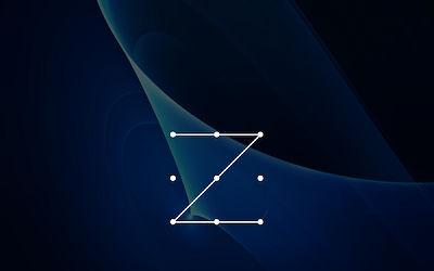 Samsung Draw Pattern to Unlock
