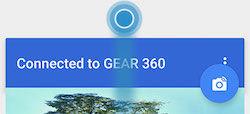 US Sim CAM DC DUAL Gear 360 Connecting Google Street View App 18 - Connect the Gear 360 To Google Street View