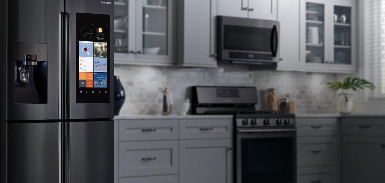 Canada goose photos kitchen cabinets - Smart kitchen furniture ...