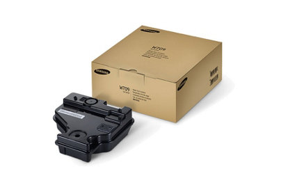Black Waste Toner Container - 100,000 Page Yield