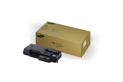 Black Waste Toner Container - 300,000 Page Yield
