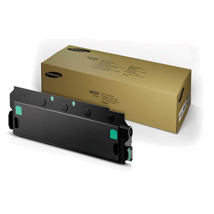 CMYK Waste Toner Container - 20,000 Page Yield