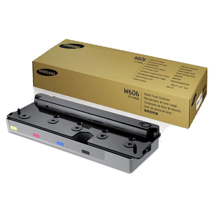 CMYK Waste Toner Container - 75,000 Page Yield