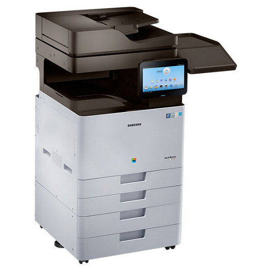 Color Multifunction MultiXpress X4250LX