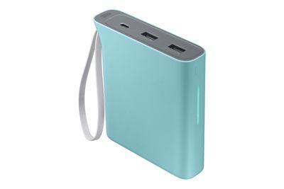 Battery Pack Kettle design 10,200mAh