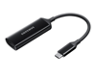Thumbnail image of USB-C to HDMI Adapter, Black