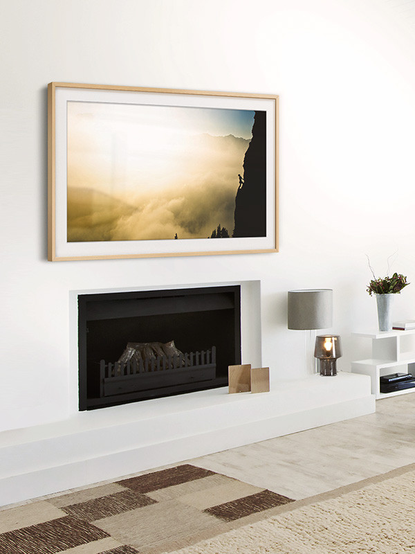 Samsung Tv Room Light Sensor