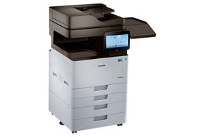 Monochrome Multifunction MultiXpress K4300LX