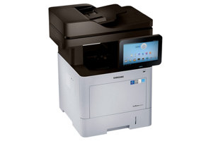 Monochrome Multifunction ProXpress M4583FX