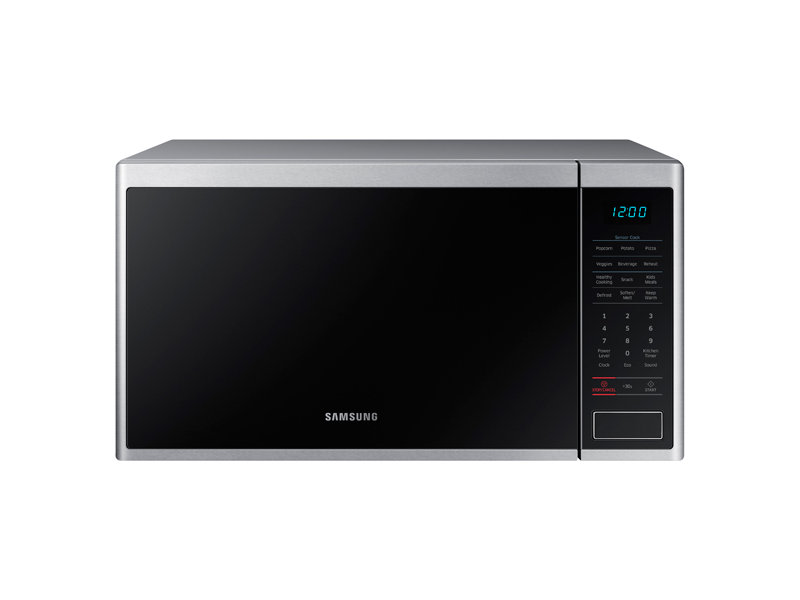 cu.ft. Countertop Microwave (Stainless Steel) Microwaves ...