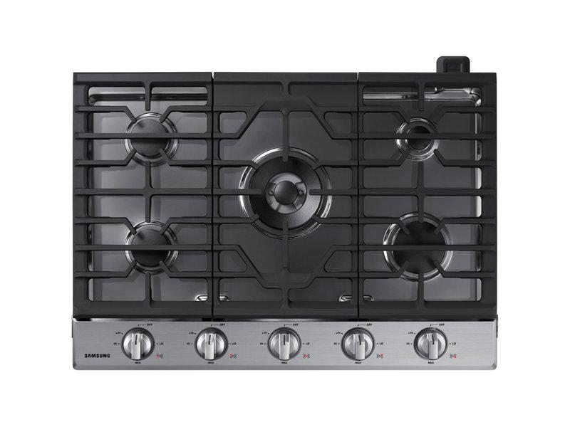 Gas Cooktop Hoods ~ Quot gas cooktop