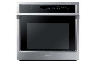 digital display single wall oven nv51k6650s owner information rh samsung com Electric Oven Parts Convection Oven
