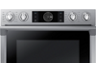 "Thumbnail image of 30"" Double Wall Oven with Flex Duo™"