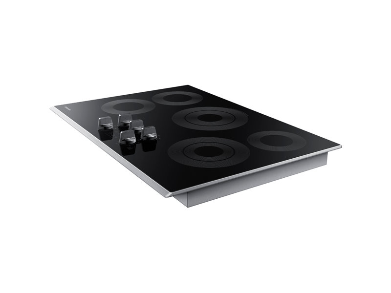 Discount Electric Cooktops 30 In ~ Quot electric cooktop