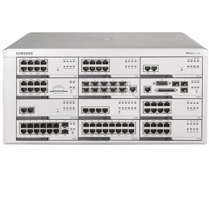 OfficeServ 7400