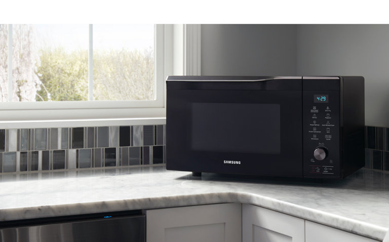 Can Countertop Microwave Be Used Over The Range : samsung microwaves over the range countertop microwaves