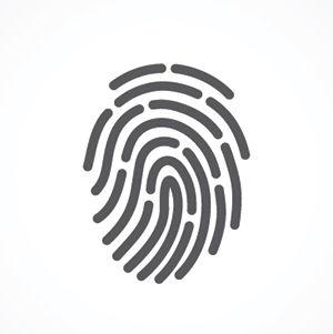 Samsung Galaxy Tab S2 Fingerprints