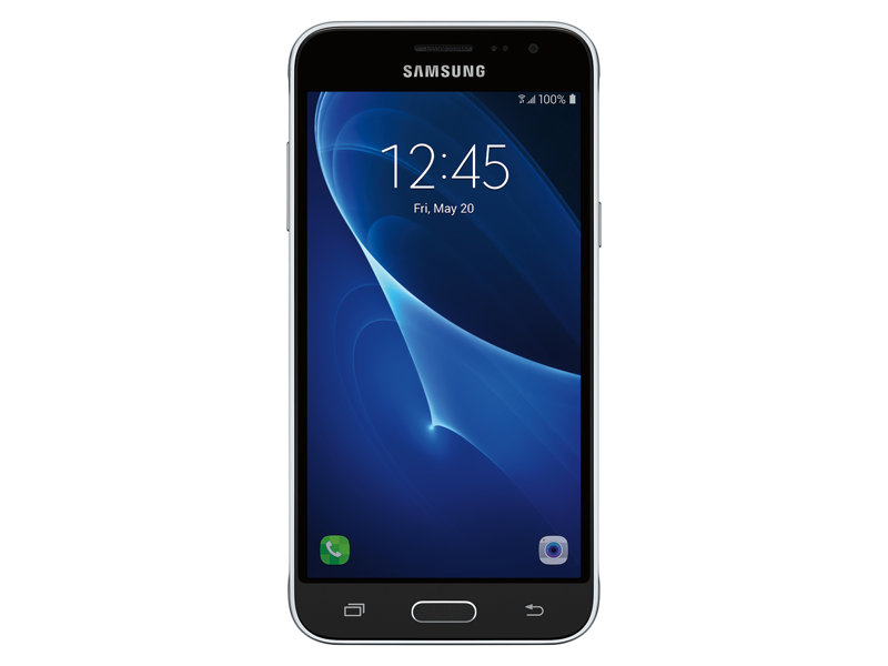 how to download photos from the samsung j3 prime