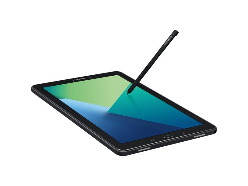 Samsung Galaxy Tab A 10.1 with S Pen 16GB (Wi-Fi), Black ...