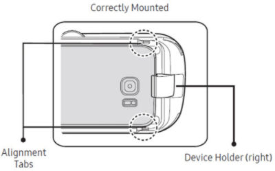 Samsung GearVR Mobile Device Fit