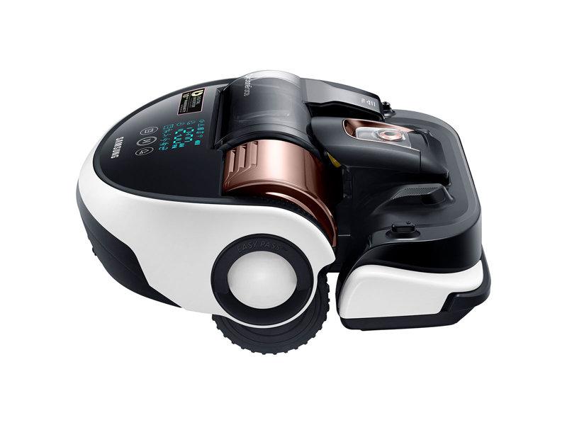 powerbot r9250 robot vacuum - Robot Vacuums