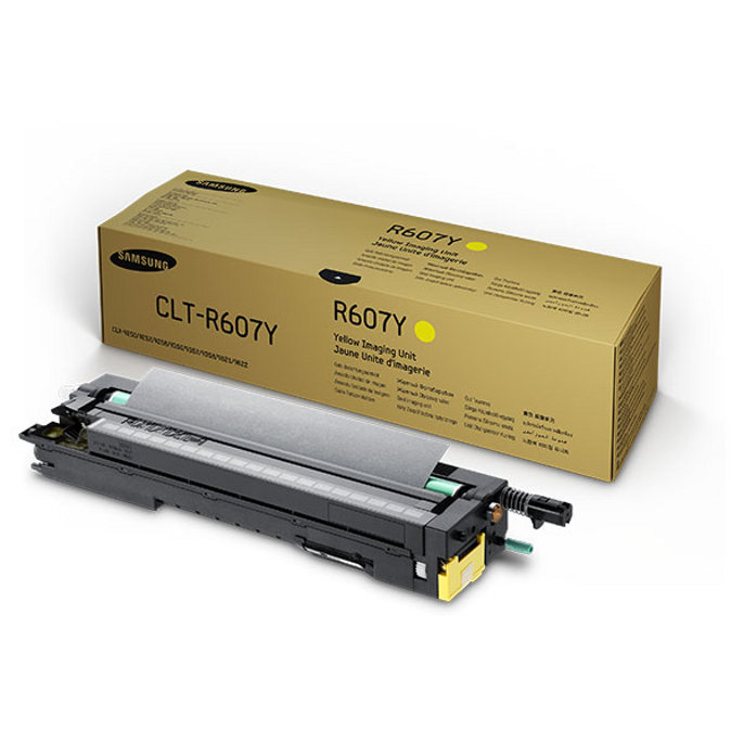 Yellow Imaging Unit - 75,000 Page Yield