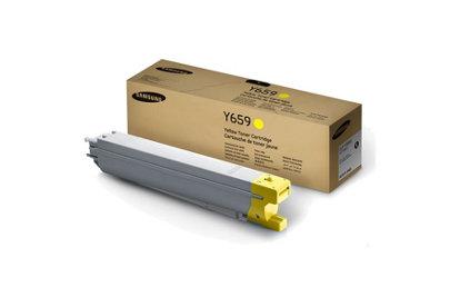 Yellow Toner - 20,000 Page Yield