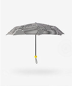 Everyday Umbrella in Signature Zig Zag
