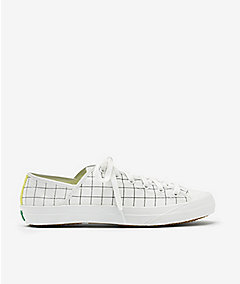 Kate Spade Saturday Sneaks by PF Flyers in Windowpane