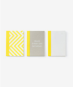 Small Notebook Set