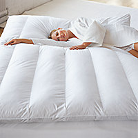 Down Free™ Featherbed