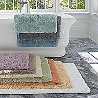 Indulgence Bath Rugs