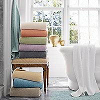 Indulgence Towels