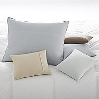 Hotel Pillow Down Travel Case