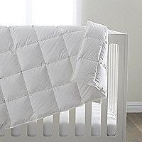 Siesta™ Crib Blanket